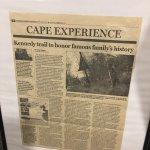 Article in vestibule