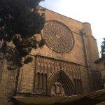 Photo of Basilica de Santa Maria del Pi