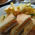 Foto van Cafe Nostalgia Kilkenny