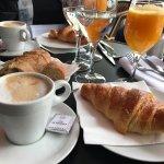 Photo de Cafe de l'Alma