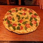 BIG PIZZA VEGETARIAN PIZZA MEAT BALL CLUB