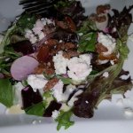 The best roasted beet salad I have ever had!!