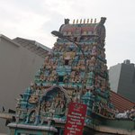 Photo of Sri Mariamman Temple