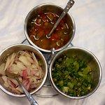 Sambel, Cabe Potong, Bawang Merah