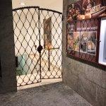 Porterhouse im Gnomenkeller Foto