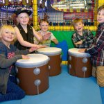 Indoor play and adventure in Watford for all ages 1 to 12 years old