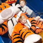 Indoor play centre for pre-school and toddlers during the week including Toddler Time