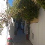 Bild från Hotel Villa Hermosa