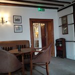Foto de The Old Hall Hotel