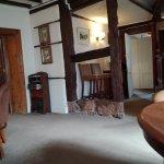 ภาพถ่ายของ The Old Hall Hotel