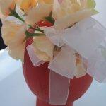 Easter egg from Confetteria Moriondo e Gariglio