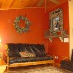 Bristlecone Lodge Foto