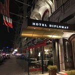Photo of Hotel Diplomat