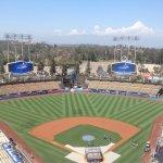 Photo of Dodger Stadium