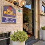 Best Western Hotel Crimea Foto