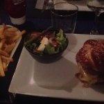 Photo of Gasoline Wine & Burger