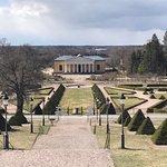 Uppsala Castle (Uppsala Slott) Foto