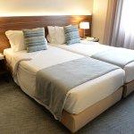 Foto de Navarras Hotel