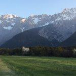 Alpenresort Schwarz Foto