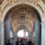 Doge Palace - golden ceilings