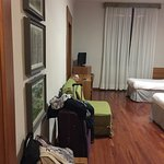 Hotel Colomba Foto