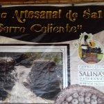 Información museo de la sal