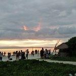 Foto de Radhanagar Beach