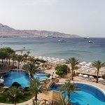 Foto de InterContinental Aqaba Resort