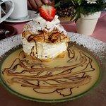 Cafe Konditorei Bauerの写真