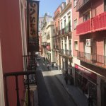 Photo de Oasis Backpackers' Palace Seville