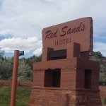 Photo of Red Sands Hotel