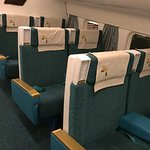 Retro Air New Zealand planes