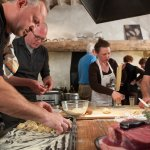 Cooking Classes at the Inn