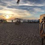 É aqui o pôr do sol mais lindo do Brasil