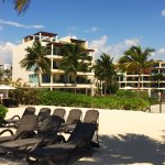 Photo of The Elements Oceanfront & Beachside Condo Hotel