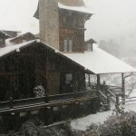 Mohonk Mountain House Foto