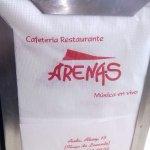 Photo of Cafeteria Restaurante Arenas