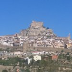 Photo de Morella Castle