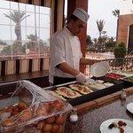 Foto de Hotel Club Al Moggar