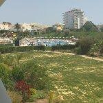 Foto de Alvor Baia Hotel Apartamento
