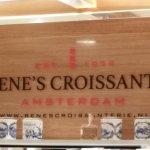 Фотография Rene's Croissanterie