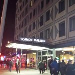 Photo of Scandic Malmen