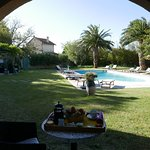 Photo of Hotel Le Pre des Baux