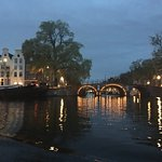 Photo de Amsterdam Jewel Cruises - Dinner Cruise