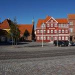 Billede af Tornøes Hotel