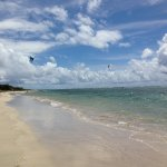 Paradise Beach (kite-surfing)