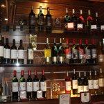 Premios a los vinos