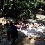 Dunn River Falls; Ocho Rios