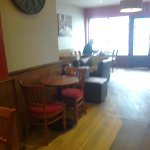 Luna Coffee, Ringwood, Hampshire