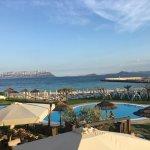 Hotel Resort & SPA Baia Caddinas Foto